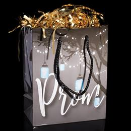 Garden Lanterns Prom Gift Bag