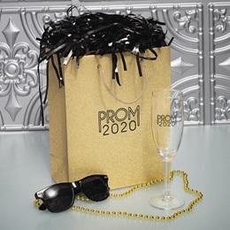 Glass & Grace Swag Bag