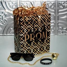 Prom Essentials Swag Bag