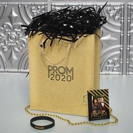 Prom Necessities Swag Bag