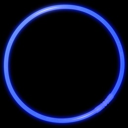 Glow Necklaces, 50/pkg