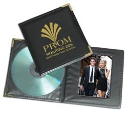 Tanner CD Case