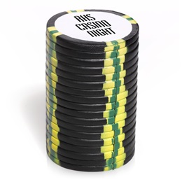 Stress Reliever - Casino Chips