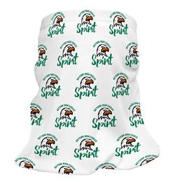 Full-color Multi-functional Wrap - Spirit Mascot