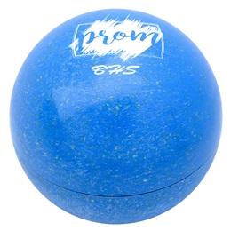 Eco-friendly Wheat Lip Moisturizer Ball
