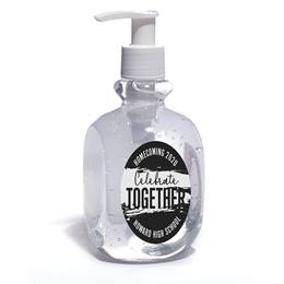 10 oz. Hand Sanitizer Gel Pump