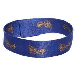 Mask Theme Wristband