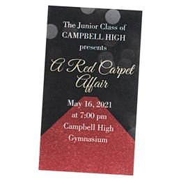 A-List Red Carpet Ticket