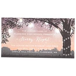 Garden Twilight Ticket