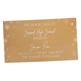 StarGlow Ticket