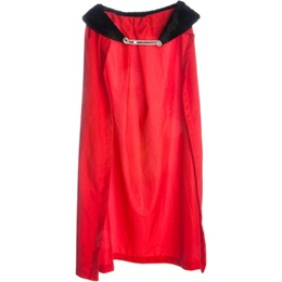 6 ft Red Robe