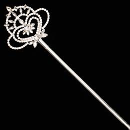 Silver Imperial Elegance Scepter