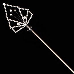 Diamond Splendor Scepter