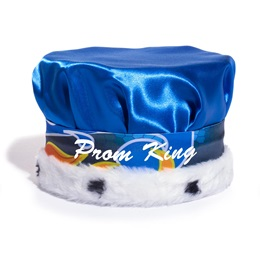 Crown With Hot 'n' Cold Band