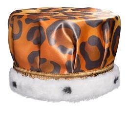 Full-color Crown - Cheetah
