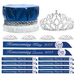 26-piece Homecoming Year Coronation Set