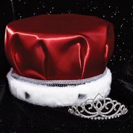 Coronation Set