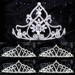 Tiara Set - Kate Queen and Karen Court