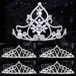 Tiara Set - Kate Queen and Karen Court