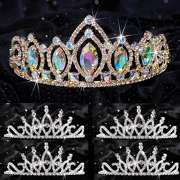 Queen and Court Tiara Set - Meghan and Bobbie