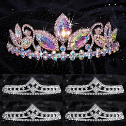 Queen and Court Tiara Set - Taylor and Cleo