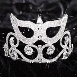 Mylee Mask Tiara
