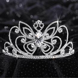 Monarch Tiara