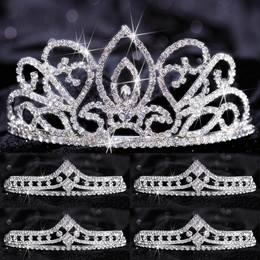 Tiara Set - Adele Queen and Cleo Court