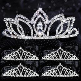 Tiara Set - Shawnessy Queen and Karen Court