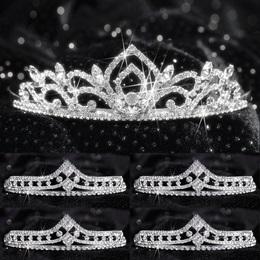 Tiara Set - Kiley Queen and Cleo Court