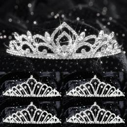 Tiara Set - Kiley Queen and Karen Court