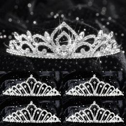 Tiara Set - Kiley Queen and Karen Court