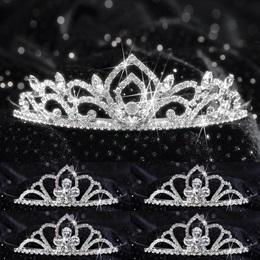 Tiara Set - Kiley Queen and Kayla Court
