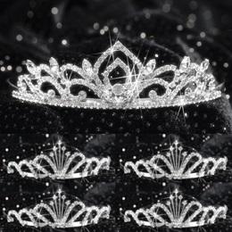 Tiara Set - Kiley Queen and Emme Court