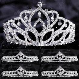 Tiara Set - Mirabella Queen and Cleo Court