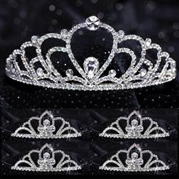 Tiara Set - Sosie Queen and Kayla Court