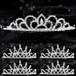 Tiara Set - Sissy Queen and Bobbi Court