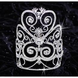 Rose Marie Majestic Tiara