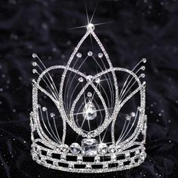 Arianna Majestic Tiara