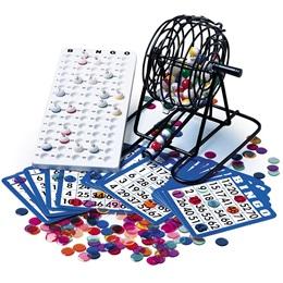 Bingo Set