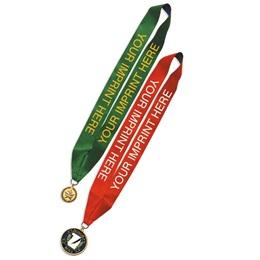 Custom Medallion Ribbon