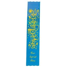 Custom Award Ribbon