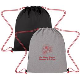 Jersey Drawstring Sports Pack