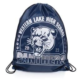 Full-color Custom Backpack - Large Mascot