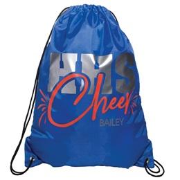 Full-color Custom Backpack - Cheer