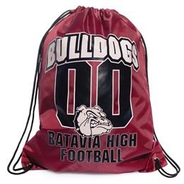 Full-color Custom Backpack - Number 00