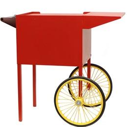 Popcorn Cart for 8 oz. Popper