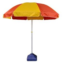 Hot Dog Cart Umbrella