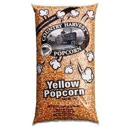 Bulk Yellow Popcorn - 12.5# Bag