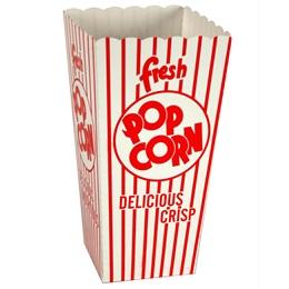 Popcorn Scoop Box - Small